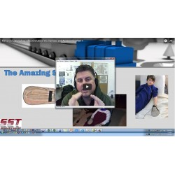 Effective Use of Harness and Accessories Part 1 - SST Training Webinar