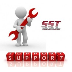 SST Complete Support Service Subscription (1 Computer)
