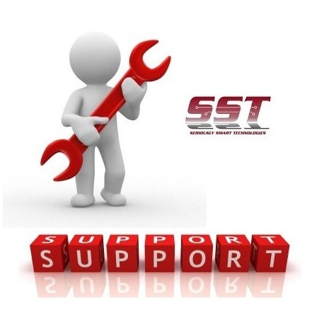 SST Complete Support Service 1 Year Subscription (1 Computer)