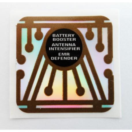 EMR Cell Defender and Power Enhancer Sticker