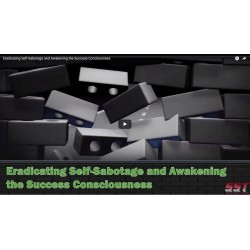 Eradicating Self-Sabotage - SST Training Video - USB Flashdrive