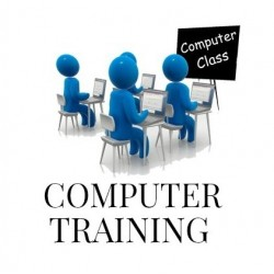 SST Computer Training Subscription (12 Monthly Classes)