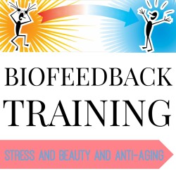 Stress and Beauty and Anti-Aging - Online Access