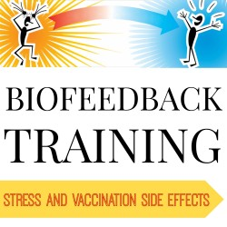 Stress and Vaccination/Medication Side Effects - Online Access