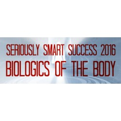 2016 Seriously Smart Success - BioLogics of the Body (Online Access)