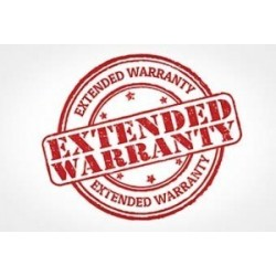 Extended 3 Year Warranty