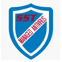 SST Managed Antivirus Subscription (1 Computer)