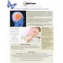 Adult Mental Focus - BioEnergy Patch (10 Pack)