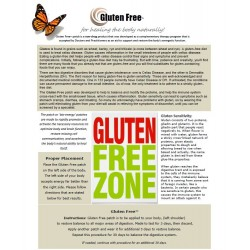 Gluten Free - BioEnergy Patch (10 Pack)
