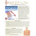 Weight Loss, Leptin - BioEnergy Patch (10 Pack)