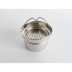 Nano Energy Water Flask Filter Basket