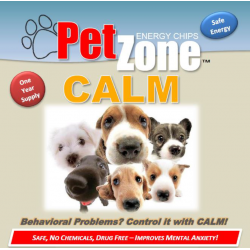 Calm - PetZone Energy Discs - All Pets