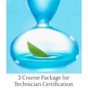 Online Training - Technician Package