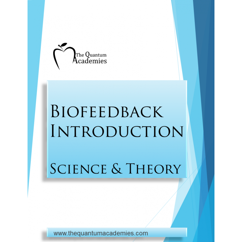 Online Training Biofeedback Course Seriously Smart Technologies
