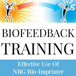 Effective Use Of The NRG Bio-Imprinter System - USB Flashdrive