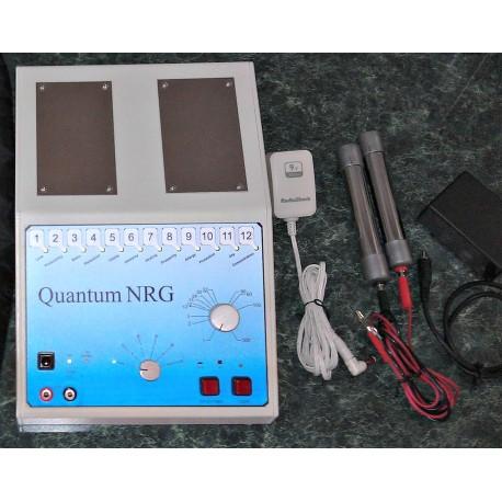 NRG Bio-Imprinter Device