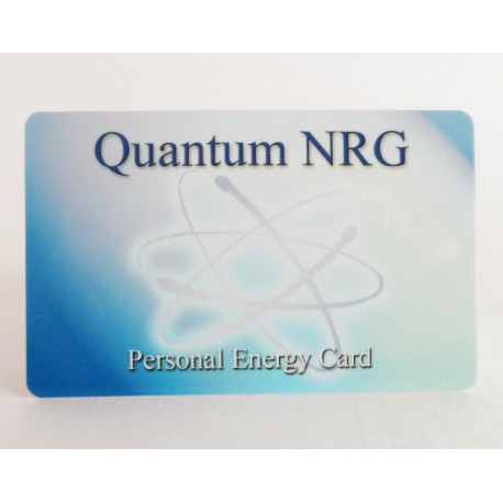 NRG Cards