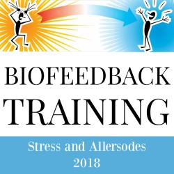 Stress and Allersodes 2018 - Online Access