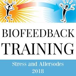 Stress and Allersodes 2018 - Online Webinar
