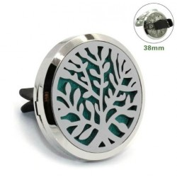 Aroma Car Vent Clip - Tree of Life