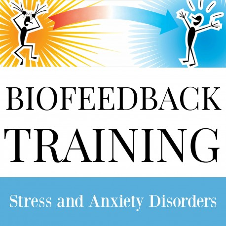 Stress and Anxiety Disorders