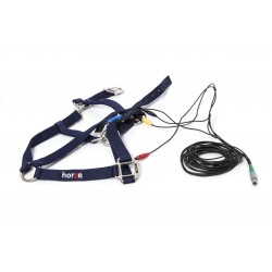 Mandelay Horse Harness (Halter) - Eductor