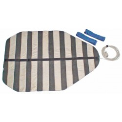 Head Port Blanket - SCIO