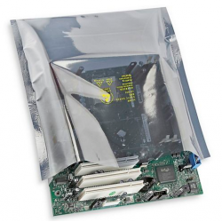 "Anti-Static Bag 10"" X 12"" (Biofeedback Device SCIO Size)"