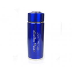 Nano Energy Water Flask - Blue