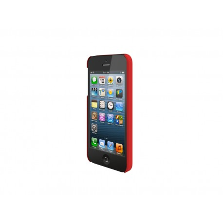 iPhone 5/5s - red