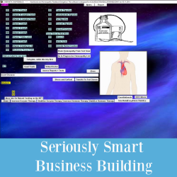 Seriously Smart Business Building