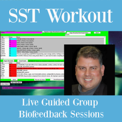 SST Workout - Live Group Session