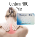 Pain - Custom NRG Card