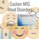 Mood Disorders - Custom NRG Card