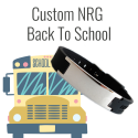 Back To School - Custom NRG Bracelet