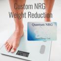 Weight Reduction - Custom NRG Card