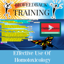 Effective Use of Homotoxicology - Online Access