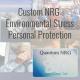 Pesonal Protection - Custom NRG Card