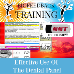 Effective Use of the Dental Panel - USB Flashdrive