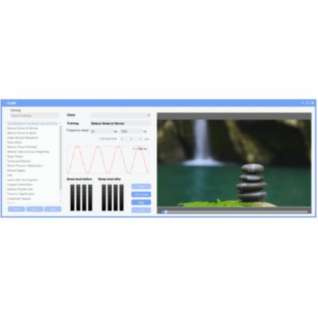 Basic Training (One-Click-Clasp64)