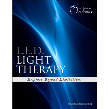 Online Light Therapy Certification Course
