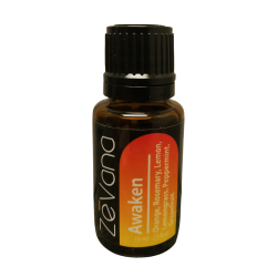 Awaken - 15 ml Essential Oil Blend