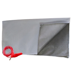 Silver Lining Face Veil Kit