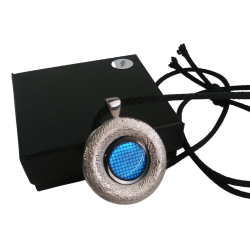 EMR 5G Blocker Pendant (Silver)