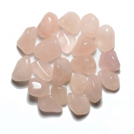 Rose Quartz (1 pc)