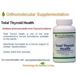 Total Thyroid Health (120 Capsules)