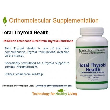 Total Thyroid Health (120 Capsules)
