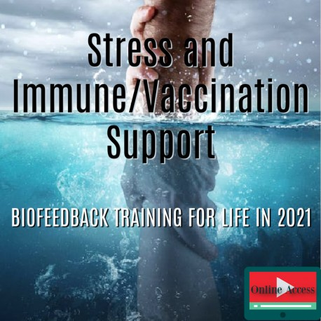 Stress and Immune/Vaccination Support
