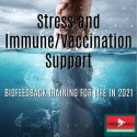 Stress and Immune/Vaccination Support - Online Access