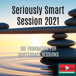 Seriously Smart Session 2021 - Live Webinar + Recording